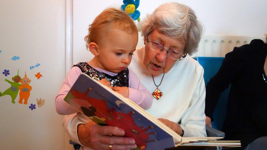 День бабушек и дедушек в Польше - Моя Династия