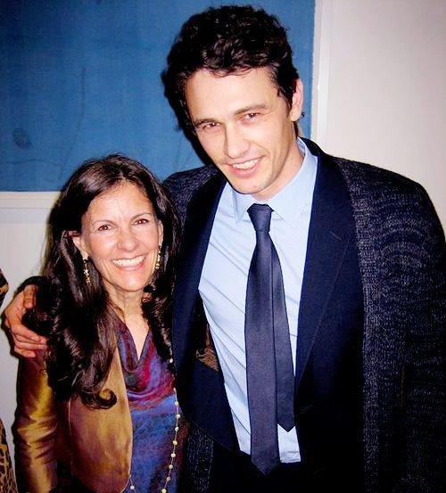 Мать актера Джеймса Франко родом из Украины