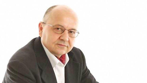 Владимир Богданович Резун